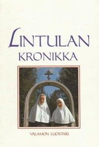 Luostarin kirjat Lintulan kronikka pix OK