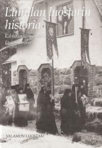 Luostarin kirjat Lintulan luostarin historia pix OK