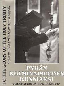 Luostarin kirjat Pyhän kolminaisuuden kunniaksi pix OK