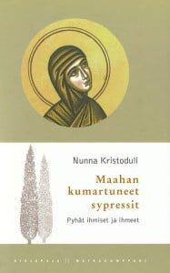 Luostarin kirjat Maahan kumartuneet sypressit pix OK