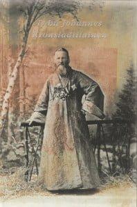 Luostarin kirjat Pyh+ñ Johannes Kronstadtilainen pix OK