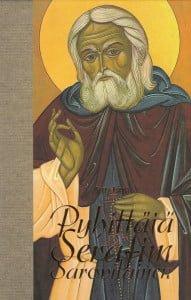 Luostarin kirjat Pyhittäjä Serafim Sarovilainen pix OK