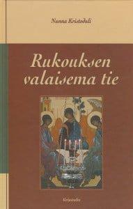 Luostarin kirjat Rukouksen valaisema tie pix OK
